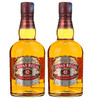CHIVAS 芝华士 12年 40%vol 苏格兰威士忌 500ml*2瓶