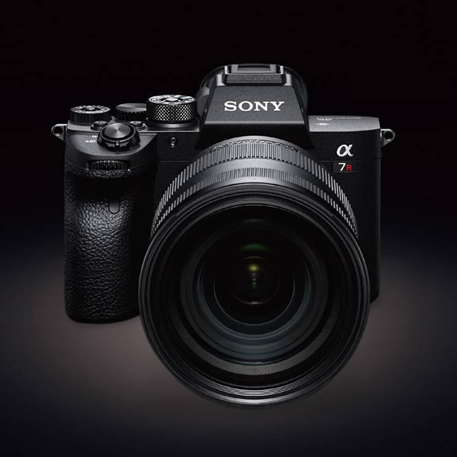 SONY 索尼 Alpha 7R IV(ILCE-7RM4A)全画幅 微单相机
