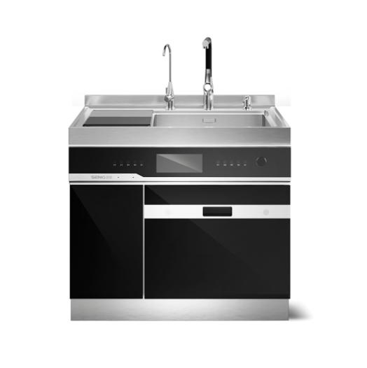 SENG 森歌 U8 抽屉式 集成洗碗机 81L