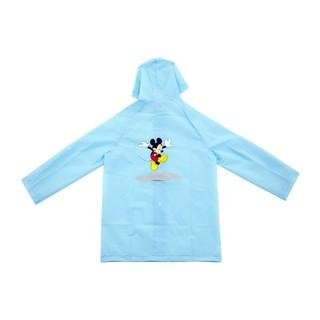 儿童加厚雨衣