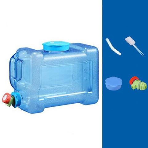 虎阁 户外水桶 储水桶 蓄水桶 车载水桶 户外纯净水桶