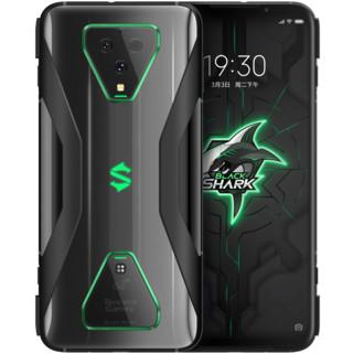 BLACK SHARK 黑鲨 3 pro 5G手机 12GB+128GB 天云黑