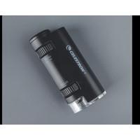 移动专享、百亿补贴:CELESTRON 星特朗  SCXJ-001 随身高倍显微镜+标本