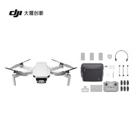 PLUS会员:DJI 大疆  Mini 2 航拍无人机 畅飞套装
