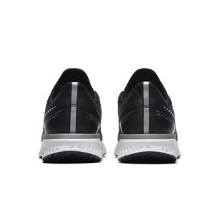 NIKE 耐克 Odyssey React 2 Shield 男子跑鞋 BQ1671-003 黑灰 43
