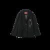 elf sack 妖精的口袋 大闹天宫联名系列 女士链条西装外套 1111_AL9003 链条黑色 M