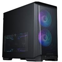 PHANTEKS 追风者 P200A 钢化玻璃 ITX机箱