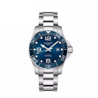 LONGINES 浪琴 康卡斯潜水系列 L3.782.4.96.6 男士机械手表