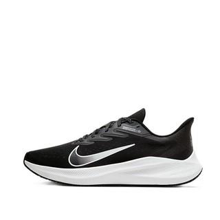 NIKE 耐克 耐克NIKE 男子 气垫 跑步鞋 缓震 ZOOM WINFLO 7 运动鞋 CJ0291-005黑色42码