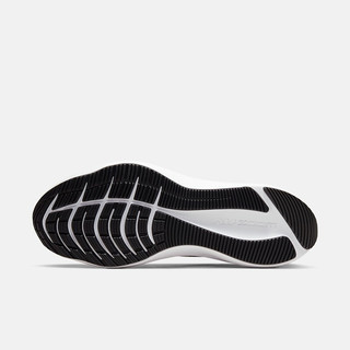 NIKE 耐克 Zoom Winflo 7 男子跑鞋 CJ0291-005 黑白 43