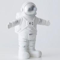 Miz 米子家居 创意礼品宇航员太空人摆件