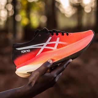 ASICS亚瑟士METASPEED SKY 女子碳板竞速跑鞋 1012B069