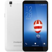 Coolpad 酷派 大神 F2 移动版 4G手机 2GB+16GB 智尚白