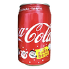 Coca-Cola 可口可乐 圣诞雪季版可乐 原味