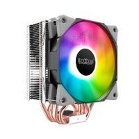 20日0点:PCCOOLER 超频三  东海 X7 CPU散热器