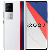 iQOO 7 5G手机 12GB+256GB 传奇套装版