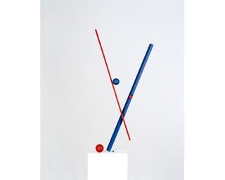 Holger Kilumets 至上主义构成 33x28cm 限量50件 P-Lab Art Giclée 收藏级影像工艺手工制作