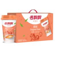 香飘飘 经典系 奶茶 原味 80g*15杯