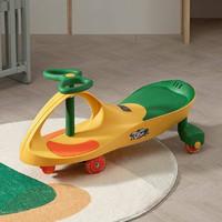 babycare 婴幼儿童扭扭车 万向轮溜溜车1-5岁男宝宝女宝摇摆扭扭车4个轮