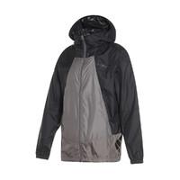 Columbia 连帽皮肤衣防风透气舒适 可收纳轻量男子户外休闲夹克户外风衣