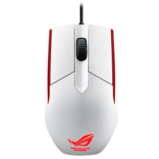 ASUS 华硕 ROG SICA 有线鼠标 8000DPI