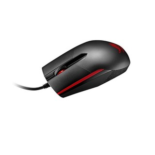 ASUS 华硕 SICA 有线鼠标 8000DPI 黑色