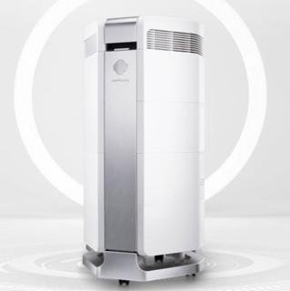 AirProce 艾泊斯 AI-600 家用空气净化器 白色