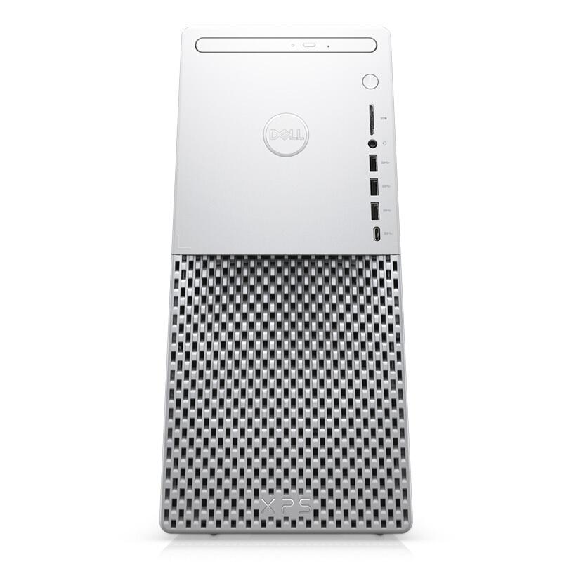 DELL 戴尔 XPS 8940 台式电脑主机(i7-11700、16GB、512GB+1TB、GTX1660Ti )