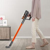 新品发售:顺造 无线手持家用吸尘器Z11Max  胡杨橙