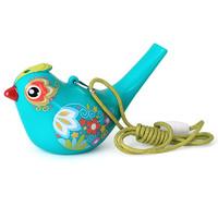 Huile TOY'S 汇乐玩具 小鸟口哨 蓝色