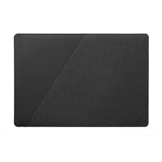Native Union Stow苹果笔记本Macbook Pro/Air13/15/16电脑内胆包 深蓝灰 磁吸款 16英寸