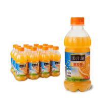 限地区:Minute Maid 美汁源 果粒橙 果汁饮料 300ml*12瓶