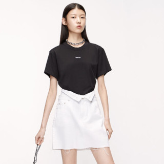 MO&Co. 摩安珂 LOONEY TUNES合作系列 女士短袖T恤 MBO2TEE031