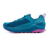 ALTRA 奧創 Olympus 4 女子越野跑鞋 AL0A4VQW406 摩洛哥藍 40.5