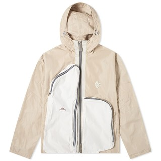 A-COLD-WALL* Passage Jacket Taupe | END.