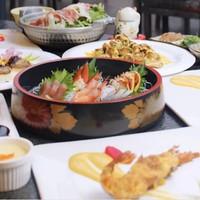 CallBox海鲜餐厅帝王蟹4人餐299元!毛血旺酸菜鱼99元2-3人餐!