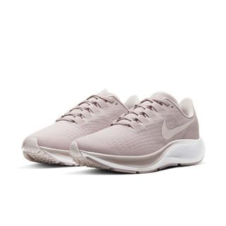 NIKE 耐克 Air Zoom Pegasus 37 女子跑鞋 BQ9647-601 粉色 37.5