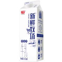 Bright 光明 新鲜牧场 牛乳 950ml*4盒