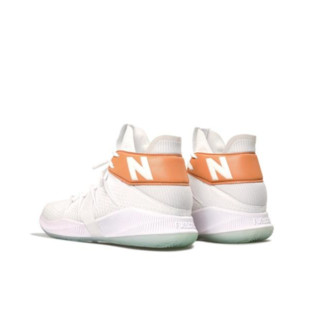 new balance 伦纳德系列 Omn1s 男子篮球鞋 BBOMNXST 白金 46.5
