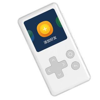 QIN 多亲 K201 4G手机 白色