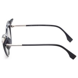 Fendi 芬迪 FF-0356S-807-IR 猫眼墨镜