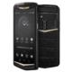 VERTU 纬图 ASTER P哥特 钛银喜马拉雅鱼鳄皮 4G手机 6GB+128GB 黑色 221800元