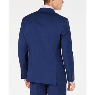 Hugo Boss 雨果博斯 男士现代版羊毛西服外套