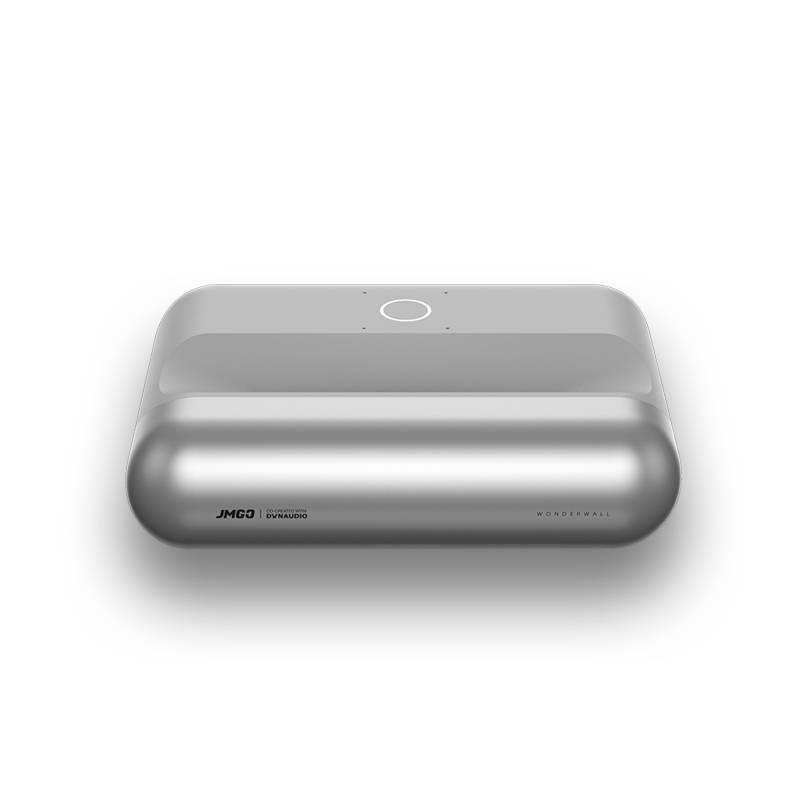JmGO 坚果 智慧墙O1 投影机 全高清(1080P)、800ANSI流明