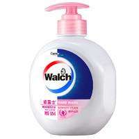 walch 威露士 倍护滋润健康抑菌洗手液