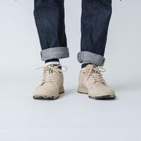 16日20点:CAT 卡特彼勒  P110010J3JMC12 情侣款休闲鞋