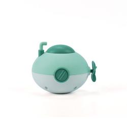 JIMITU 吉米兔 浴室发条潜水艇洗澡玩具
