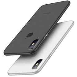 菁拓 iPhone系列 磨砂轻薄手机壳 2色可选
