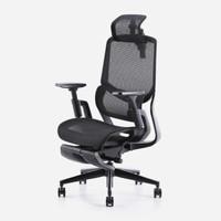 PLUS会员:J.ZAO 京东京造  S5-ZKL Z9 Elite工学椅 精英版