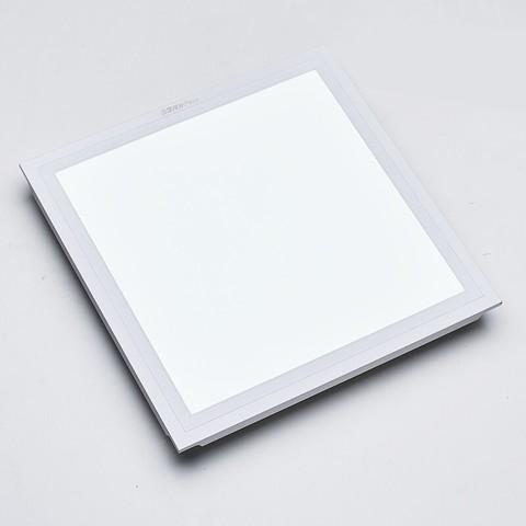 Pak 三雄极光 led集成吊顶灯 面板灯平板灯铝扣板厨房灯厨卫灯超薄 14W白光6500K 30*30cm